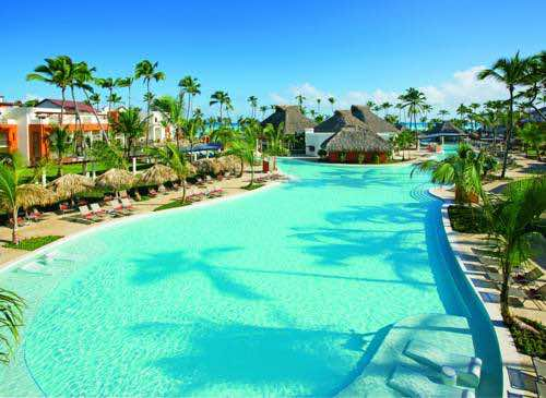 Adult Only Breathless Punta Cana Resort & Spa in Dominican Republic
