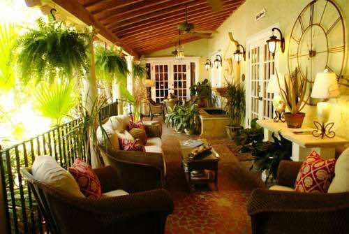 Adult Only Hotel Casa Grandview Bed and Breakfast in Florida