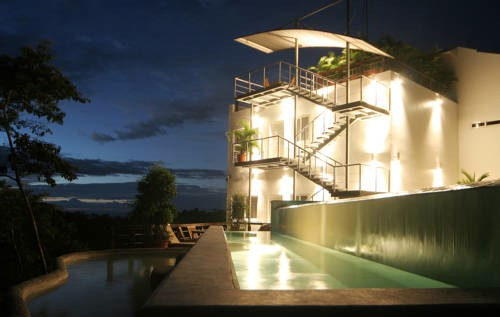 Hotel Adult Only Gaia-Hotel-and-Reserve in Costa Rica