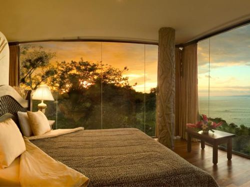 Hotel Adult Only Issimo Suite in Costa Rica