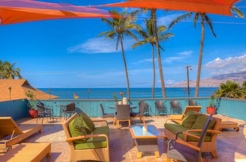 Hotel Maui Sunseeker Resort Adults Only Hawaii