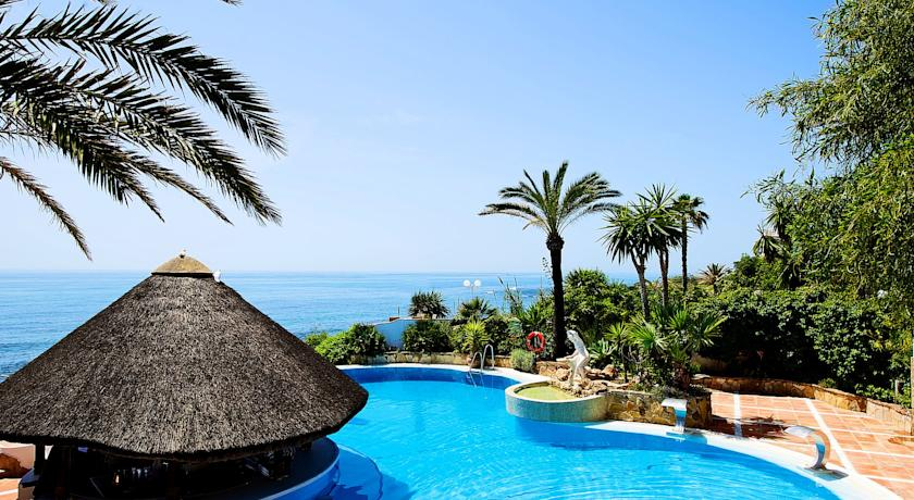 Adults Only Hotels In Malaga